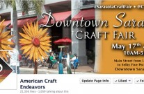 American Craft Endeavors Facebook
