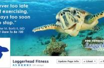 Loggerhead Fitness Facebook