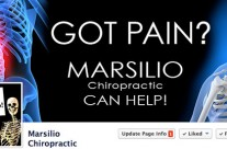 Marsilio Chiropractic Facebook