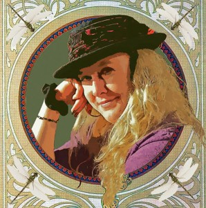 Michelle Mucha Style