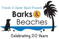 Barks & Beaches Logo Design